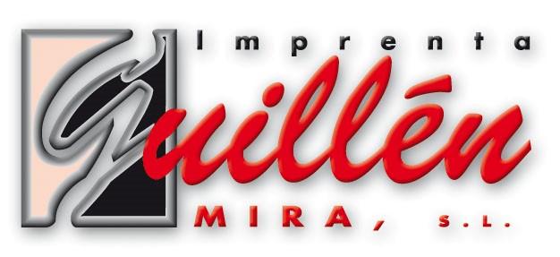 Imprenta Guillen Mira S.L.